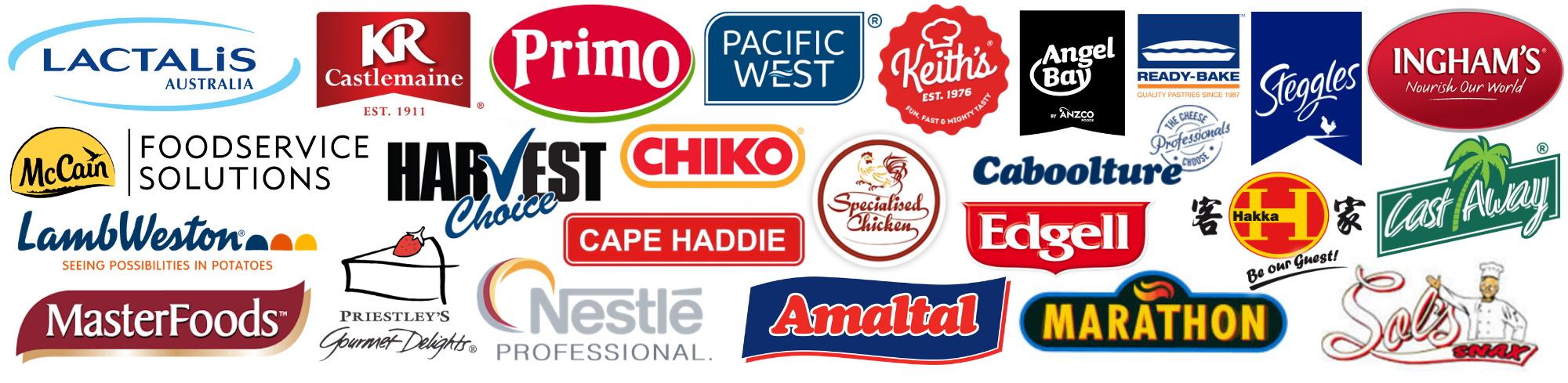 Top 25 Brands - Website
